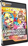 Learning Adobe Illustrator CC - Training DVD