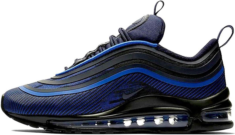 Chaussures de Running Comp/étition gar/çon GS Nike Air Max 97 UL 17