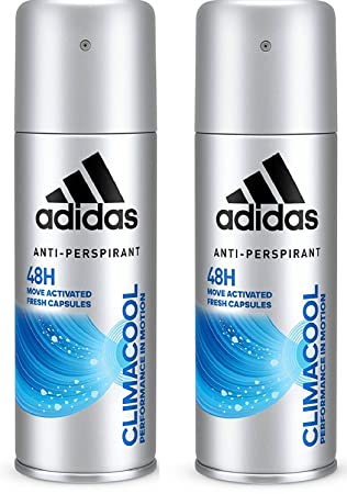 adidas body spray climacool