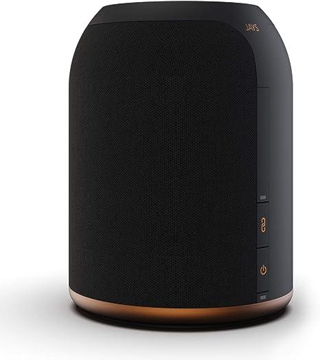 JAYS Multiroom Bluetooth Speaker System – s Living One Black