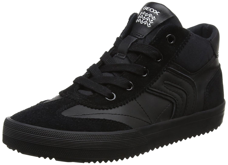 Alonisso C J Boy Geox J742cc0fu221541582882 Jungen Sneaker Hohe thxsrQCd