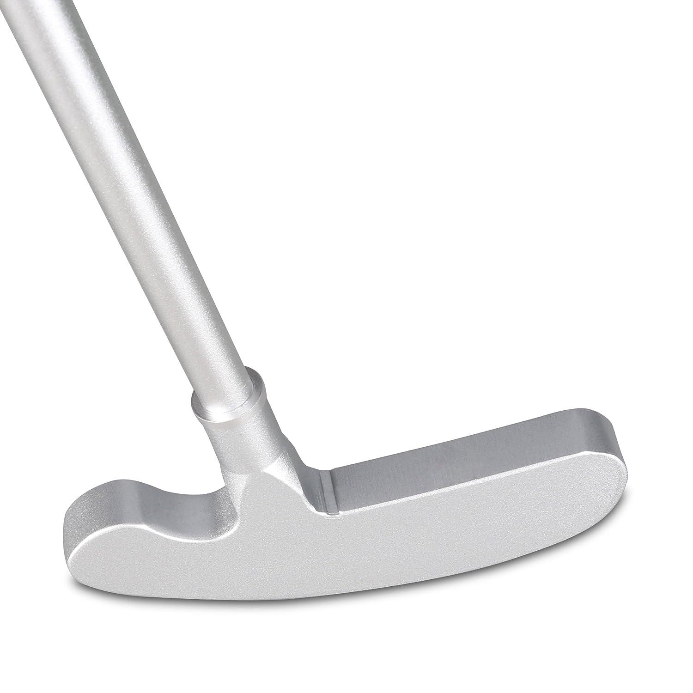 Amazon.com: LEAGY Putters para golfistas diestros o zurdos ...