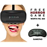 Procus Brat Virtual Reality Headset - 42Mm Lenses