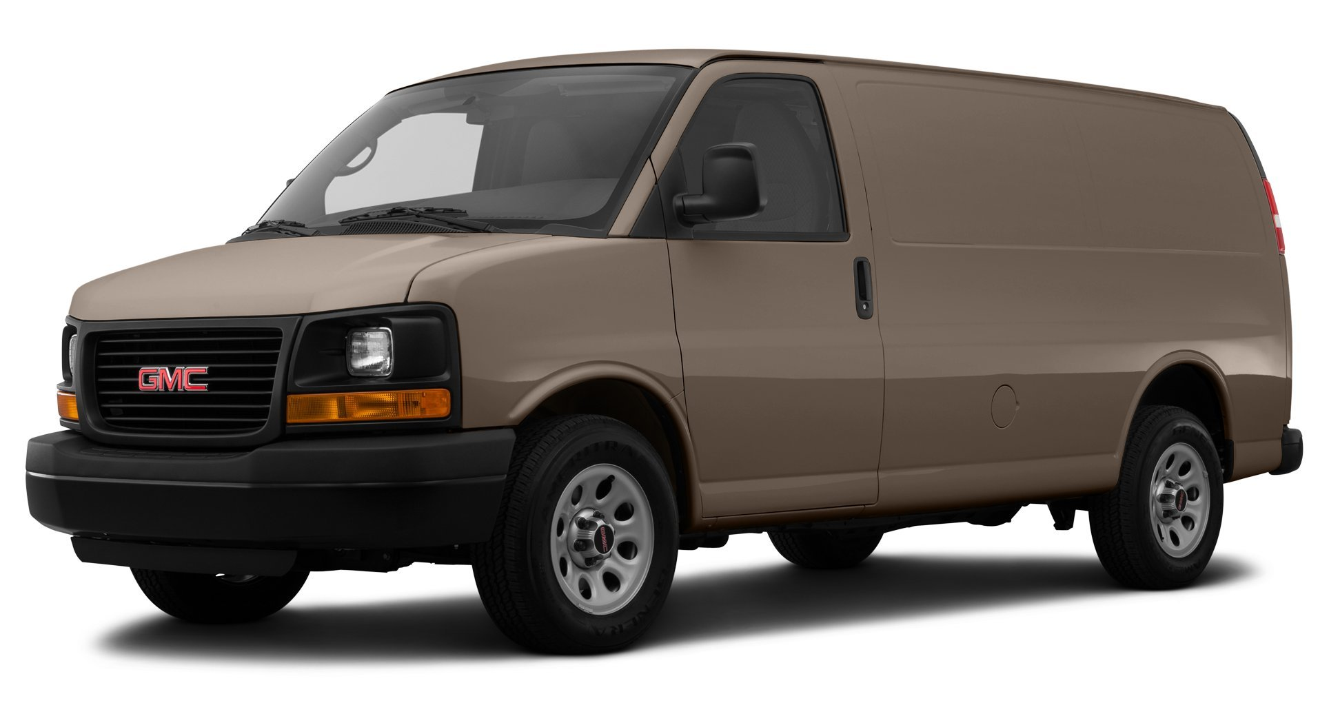 "2014 GMC Savana 1500, All Wheel Drive 1500 135"" ..."