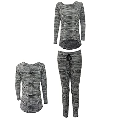 Womens Full suit Snake Dress Top /& Stretchy Leggings 2 Piece Suit lot sizes