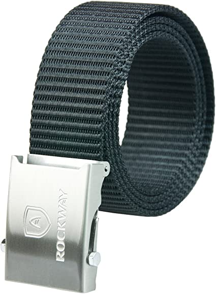 "Heavy duty Compact stainless steel Classical Belt Buckles for 1.5/"" belt jeans"