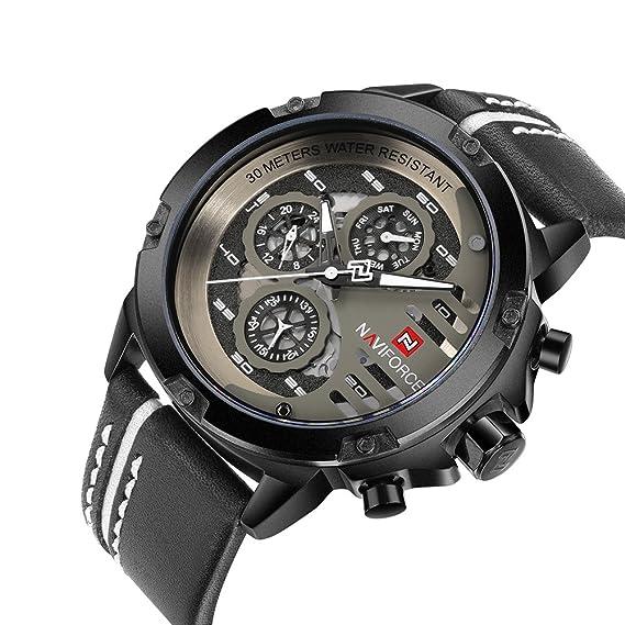 Reloj - NAVIFORCE - Para - NF9110