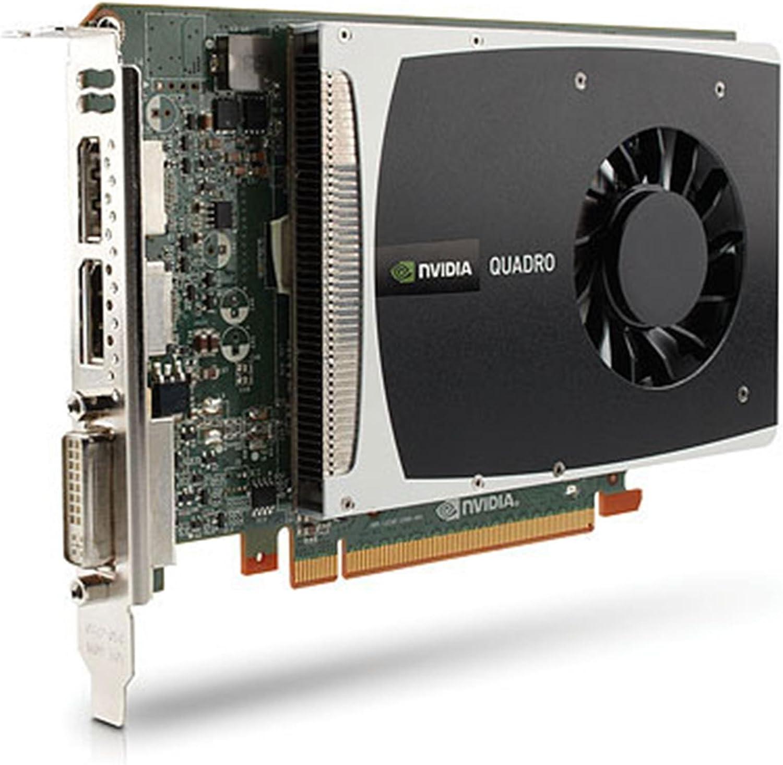 Dell nVidia Quadro 2000 1GB PCI-E 2.0 x16 Video Graphics Card P//N 2PNXF