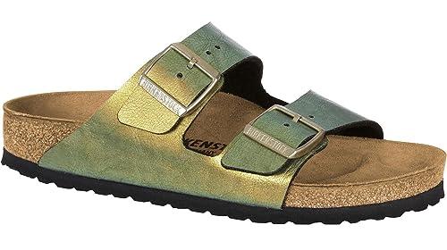 fcca5228744c3 Birkenstock Womens Arizona Birko-Flor Sandals: Amazon.ca: Shoes & Handbags