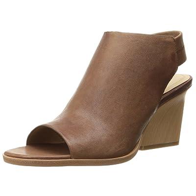 Calvin Klein Jeans Women's Bethann Wedge Sandal