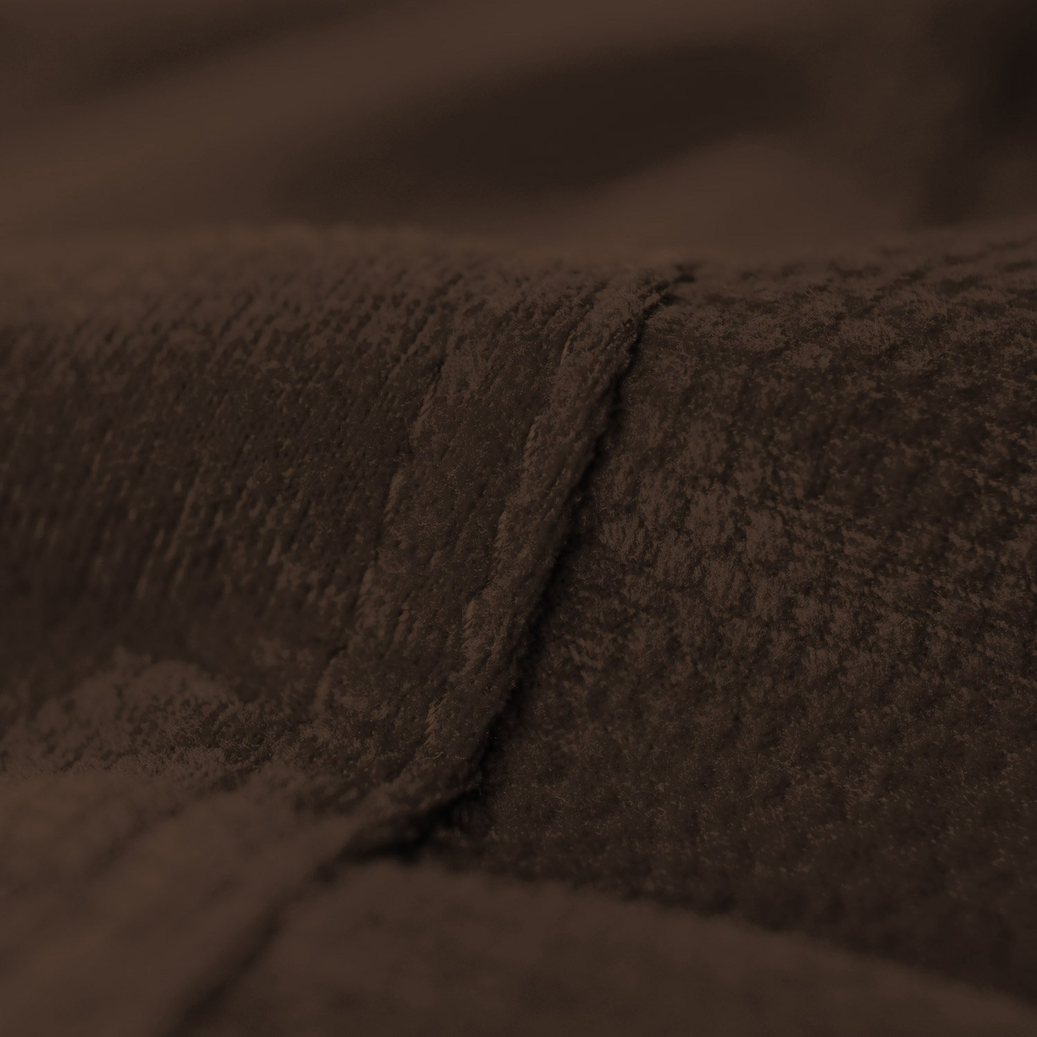 Chill Sack Bean Bag Chair: Huge 5' Memory Foam Furniture Bag and Large Lounger - Big Sofa with Soft Micro Fiber Cover - Brown Pebble by Chill Sack (Image #3)