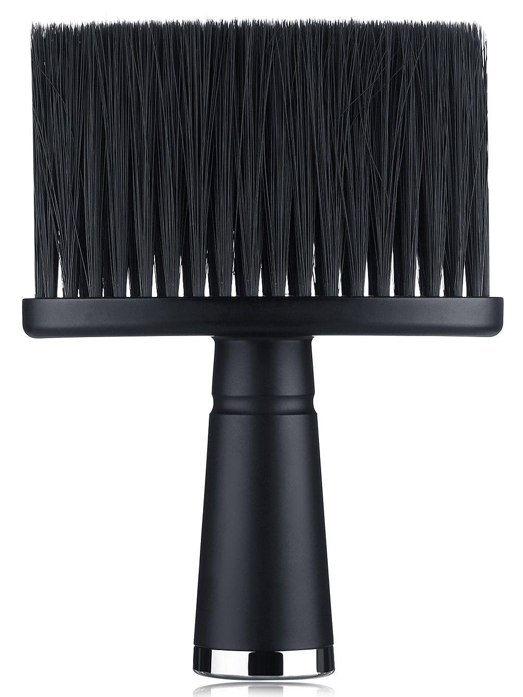 Cepillo de peluquería para quitar el pelo del cuello, Pincel para peluquería Perfehair