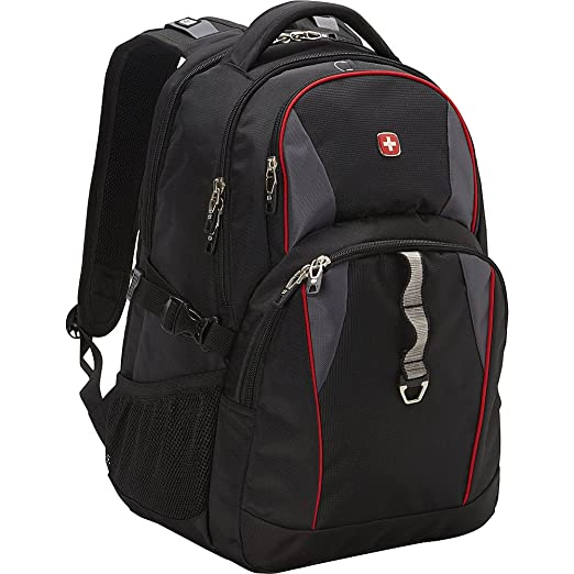 127fe24d0 Amazon.com: SwissGear Travel Gear 18.5