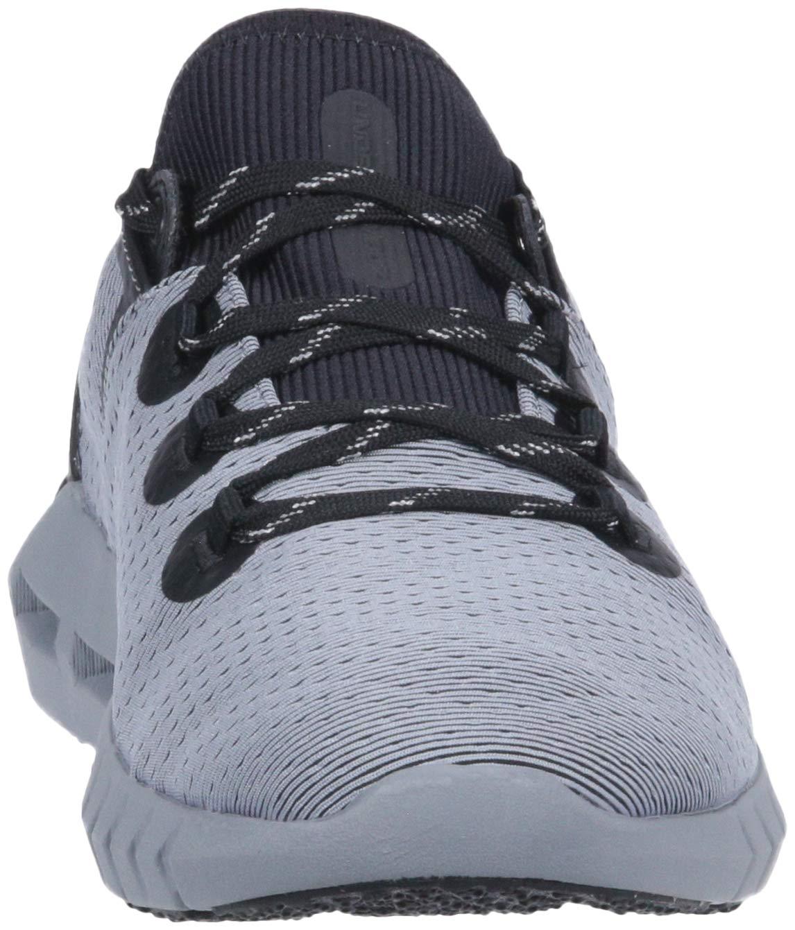 adidas Men's Questar BYD Running Shoe Black/Grey, 6.5 M US by adidas (Image #4)