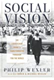 Social Vision: The Lubavitcher Rebbe's Transformative Paradigm for the World (Jewish Spiritual Traditions and Contempo)