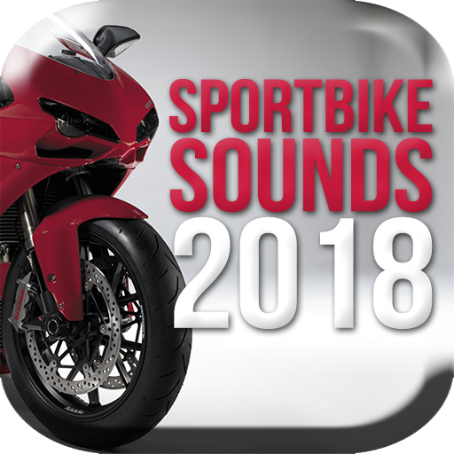 Sportbike Sounds 2018: Amazon.es: Appstore para Android
