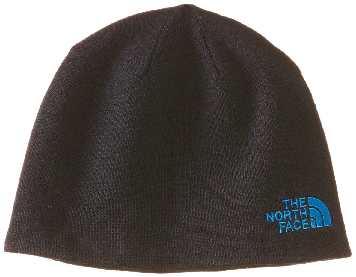 65f533980a1 The North Face Unisex Adult s Gateway Beanie - Cosmic Blue Drummer Blue