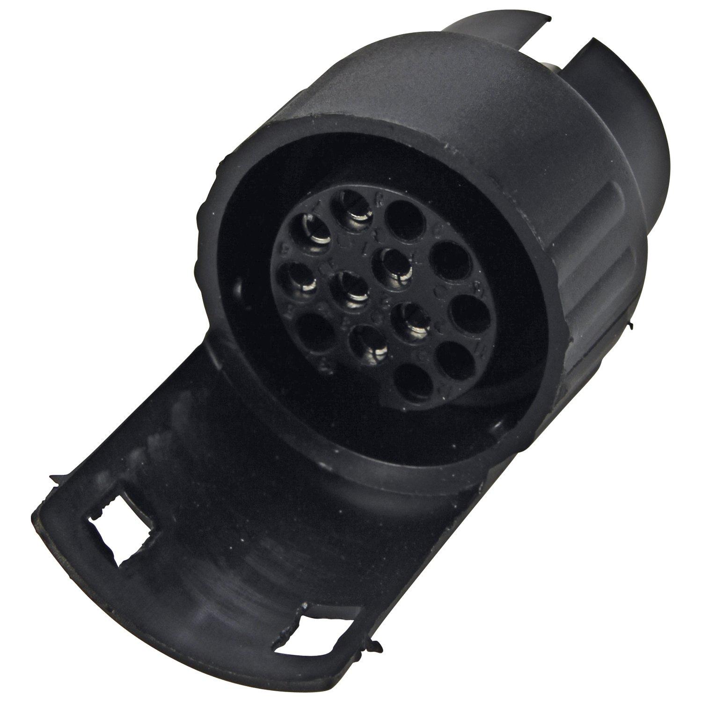 Cartrend 80238 Kurzadapter 7- auf 13-polig