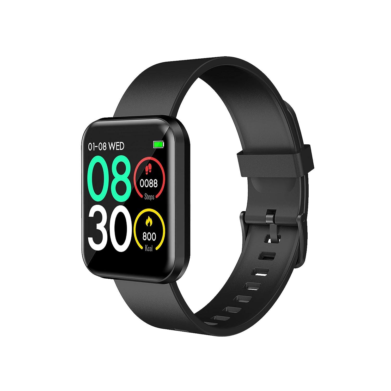 Best Smartwatch in India under 5000