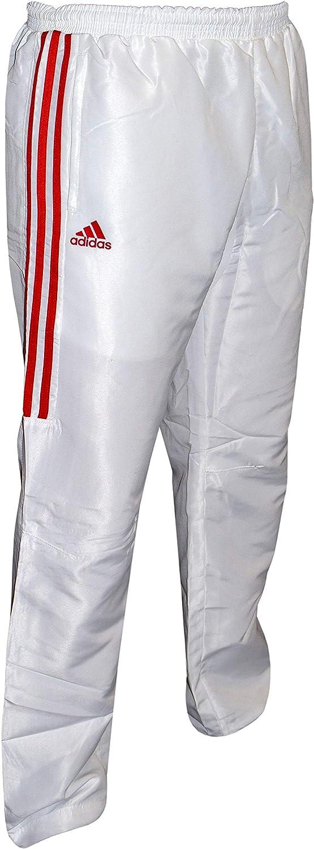 adidas Pantalón chándal Classic, Negro, MIS. JR. M CM 152: Amazon ...