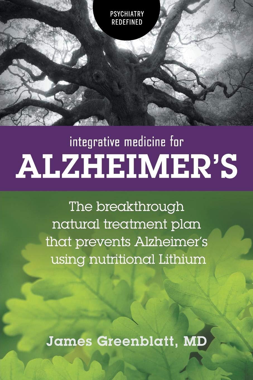 Integrative Medicine Alzheimers Breakthrough Nutritional product image