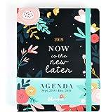 Grupo Erik ASVP1808 Agenda 2018/2019 Settimanale Flowers