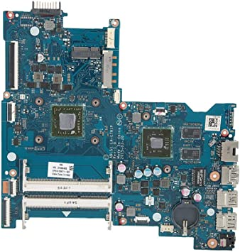 carte mere pc portable hp Amazon.com: Laptop Motherboard for HP 15 AF, Professional