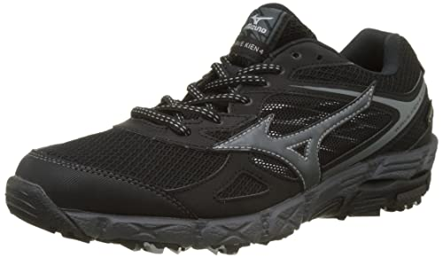 Mizuno Men s Wave Kien G-tx Running Shoes  Amazon.co.uk  Shoes   Bags 0c469b4b805