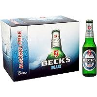 Beck's Blue Bottle, 15 x 275 ml