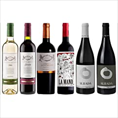 Amazon直輸入スペインワイン20%OFF