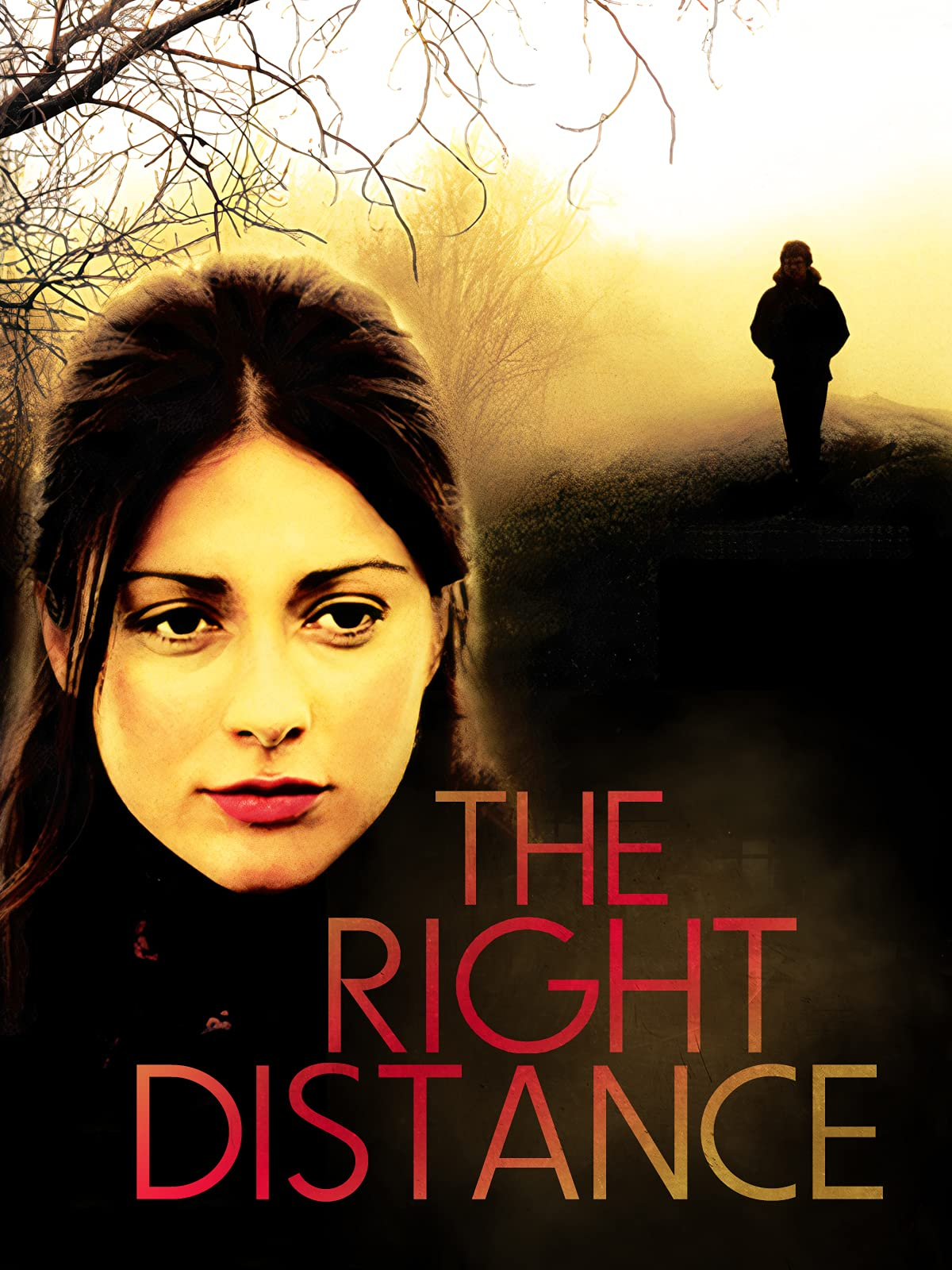 The Right Distance