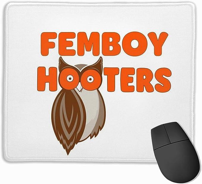 Femboy Playing