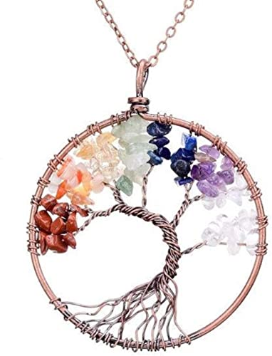Clear Quartz Yogi Necklace
