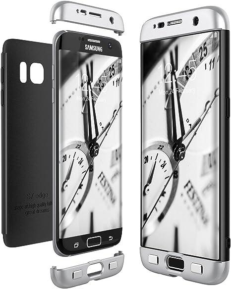 Custodia Full Body Galaxy S7 EdgeGalaxy S7 Edge 360 Gradi