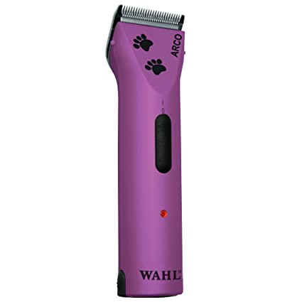 Pet Grooming Clippers Amazon Com Wahl Professional Animal Arco