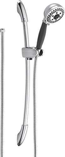 Delta Faucet 51405 Slide Bar Hand Shower, Chrome