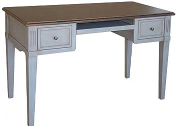 Meuble bureau bois massif meuble en pin cdk