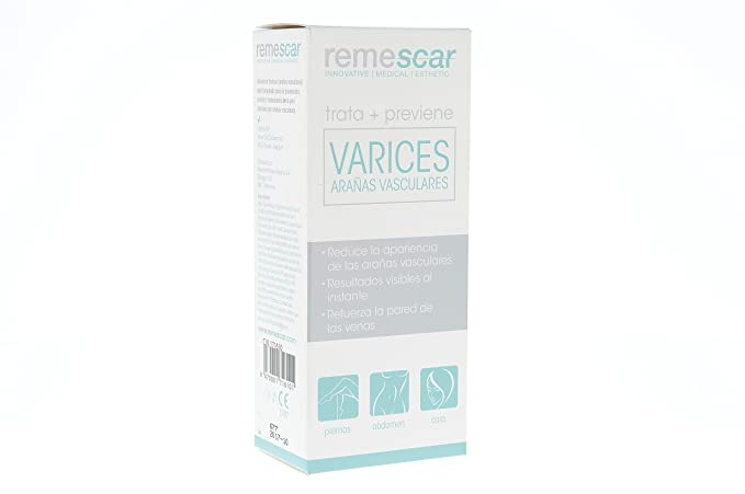 Remescar varices