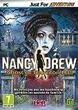 Nancy Drew : ghost of thornton hall
