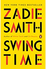 Swing Time: A Novel Kindle Edition