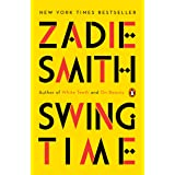 Swing Time: A Novel