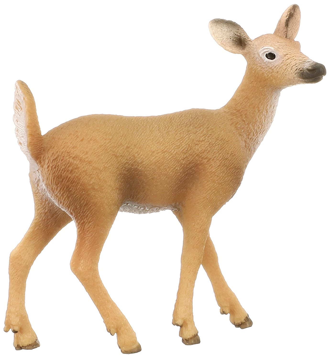 Schleich White-Tailed Doe Toy Figure Schleich North America 14710