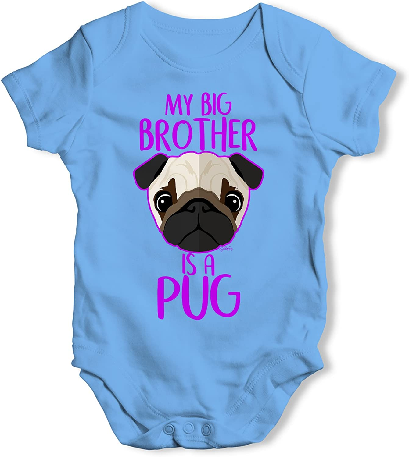 TWISTED ENVY You Need is A Pug Baby Novelty Leggings