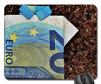 Tapis De Souris The Last Pour Homme Billet Dollar 20 Euro