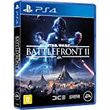 Jogo Electronic Arts Star Wars Battlefront II PS4 Blu-ray EA3035AN