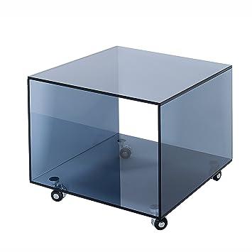glas mit rollen cheap acrylglas mit versteckten rollen with tv tisch mit rollen with glas mit. Black Bedroom Furniture Sets. Home Design Ideas