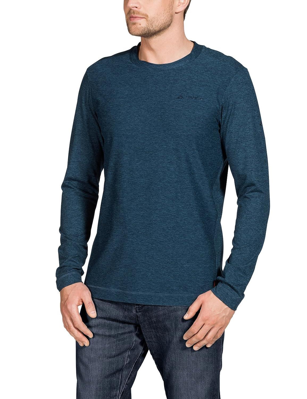 Vaude Herren Men's Termoli Ls Shirt Pullover