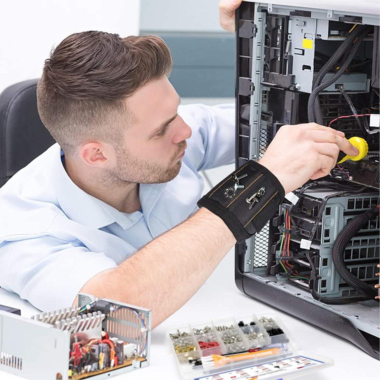 XTVTX 330 pi/èces Kit de vis pour ordinateur personnel Pour le disque dur de la carte m/ère Alimentation ventilateur bo/îtier dordinateur Avec mini tournevis