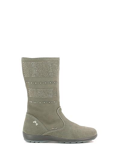 0268fbb3c99df Primigi 6571 Bottes Enfant Gris 33  Amazon.fr  Chaussures et Sacs