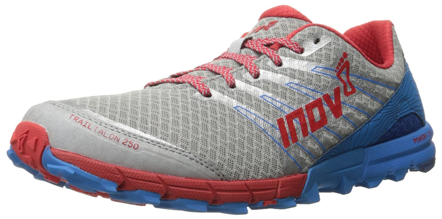TRAILTALON 235 - Laufschuh Trail - blue